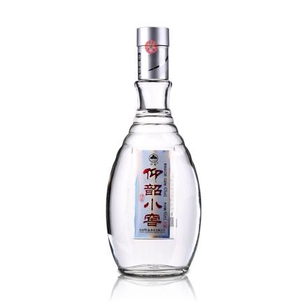 42°仰韶小窖裸瓶450ml
