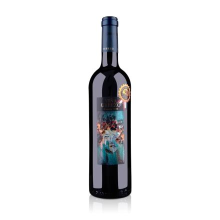 乌尔贝索碧娜夫人干红葡萄酒750ml