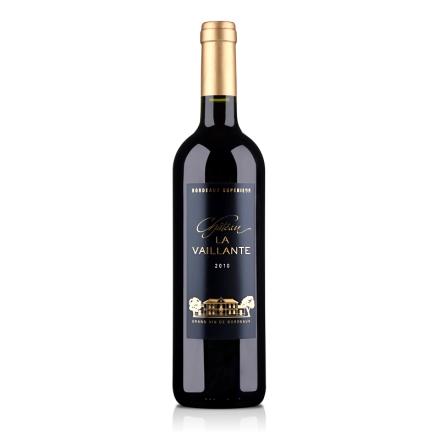 法国大威岚特城堡干红葡萄酒 750ml