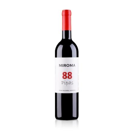 葡萄牙美诺88干红葡萄酒750ml