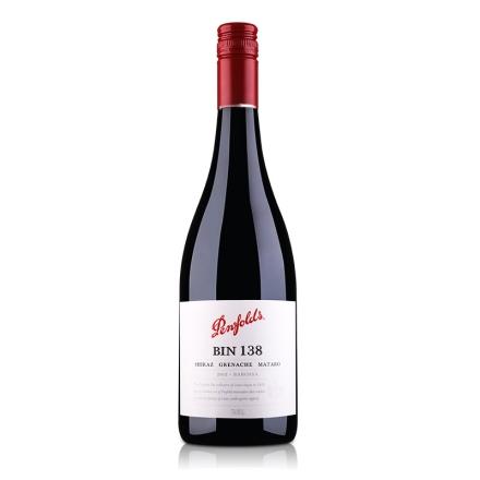 澳大利亚奔富BIN138干红葡萄酒750ml