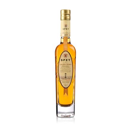 40.8°英国诗贝皇金精选单一纯麦苏格兰威士忌(乐享)200ml