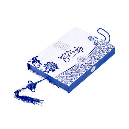 青花瓷餐具(乐享)