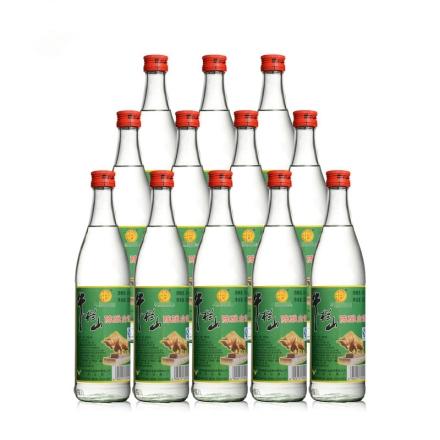【酒仙夜市】42°牛栏山陈酿整箱装500ml*12瓶装