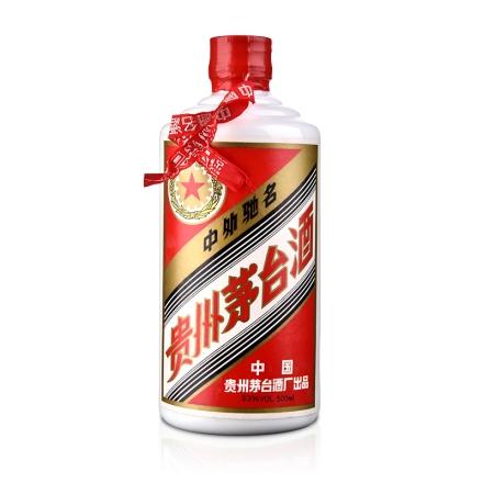53°茅台酒(90年代中)500ml