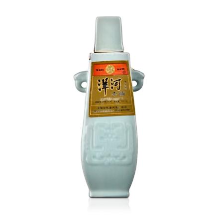 38°洋河双耳瓷瓶500ml(90年代中期)