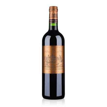 (列级庄·名庄正牌)法国迪仙庄园2007干红葡萄酒750ml(又名:伊斯酒庄)