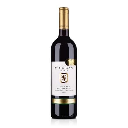 澳大利亚麦格根.庄园赤霞珠红葡萄酒750ml