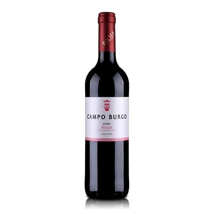 西班牙布尔格堡庄园红葡萄酒750ml(乐享)