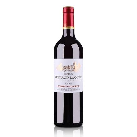 法国雷纳德庄园干红葡萄酒750ml
