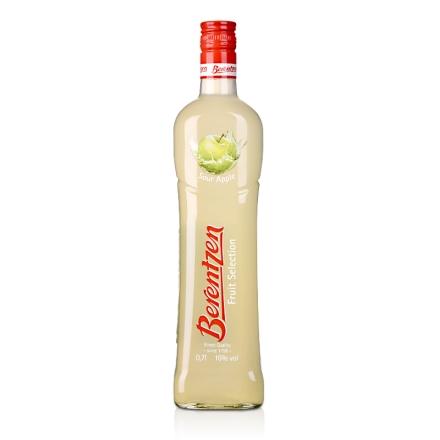 16°德国拜尔尼特水果精选系列青苹果味利口酒700ml