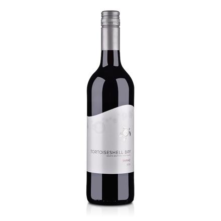 【澳洲红酒特卖】澳大利亚小海龟西拉红葡萄酒750ml