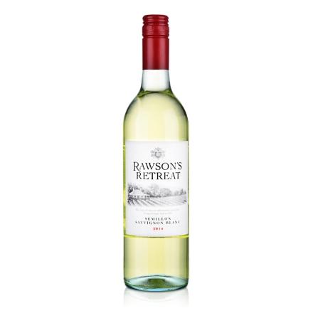 澳大利亚奔富洛神山庄2014赛美蓉长相思干白葡萄酒750ml