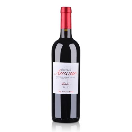 (清仓)法国爱慕酒庄中级庄干红葡萄酒750ml