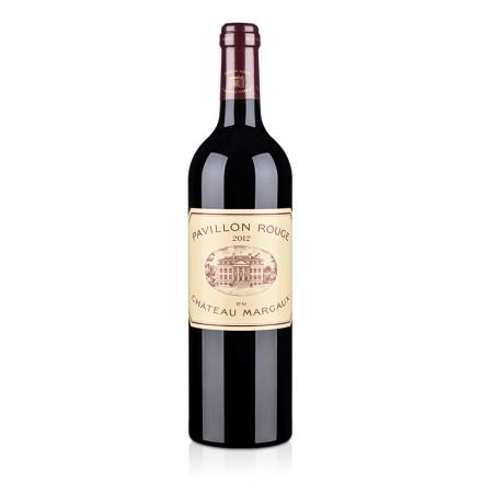 (列级庄·名庄·副牌)玛歌城堡2012干红葡萄酒750ml