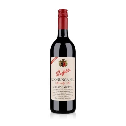 澳大利亚奔富酒园寇兰山76干红葡萄酒750ml