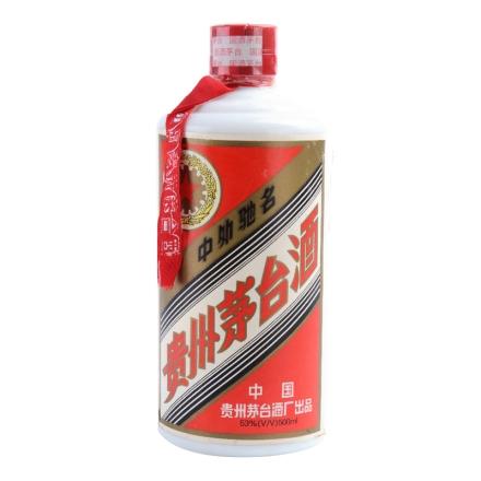 53°贵州茅台酒500ml(1999年)