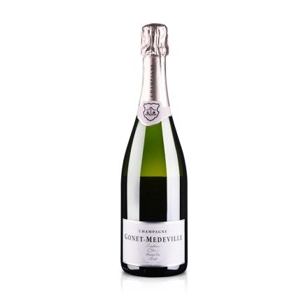 法国玫德维尔香槟酒750ml